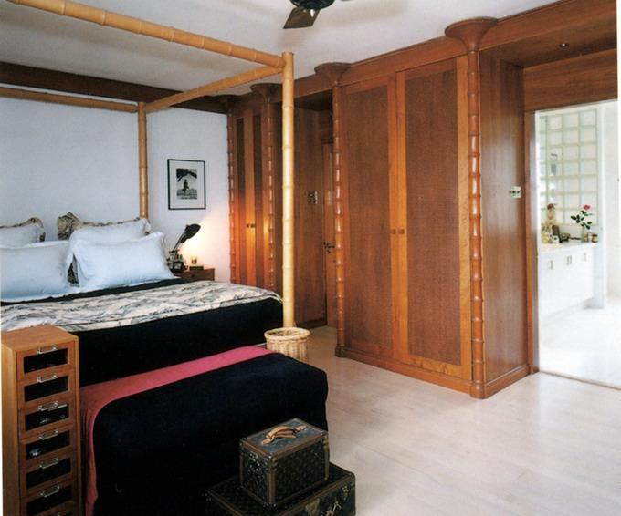 Master Bedroom Pop Art Interior Design Art Consultancy Rd