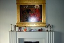 Reception Mantle